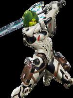 Gamora (Earth-30847)