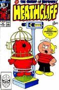 Heathcliff Vol 1 40