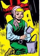 Illyana Rasputina (Earth-616) from Giant-Size X-Men Vol 1 1 0001