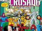 Infinity Crusade Vol 1 2
