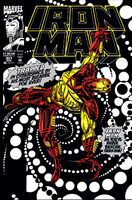 Iron Man Vol 1 307