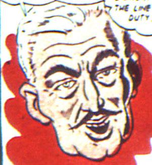 J.P. Morgan (Earth-616)