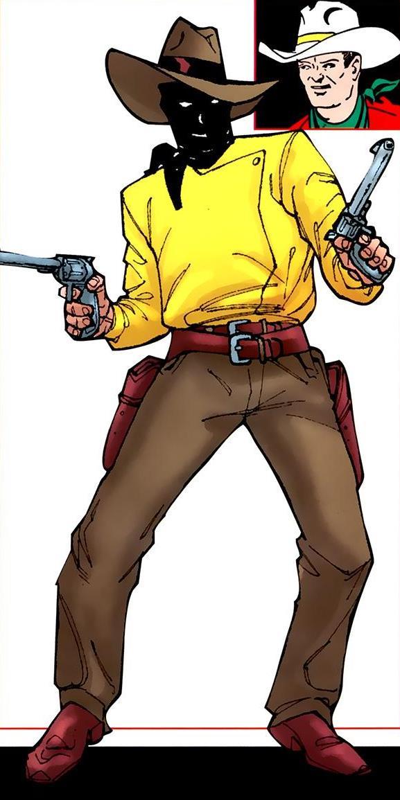 Jim Gardley (Earth-616)