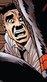 John Jonah Jameson (Earth-2149)
