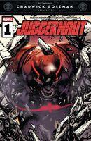 Juggernaut Vol 3 1