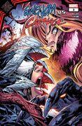 King in Black Gwenom vs. Carnage Vol 1 3