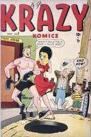Krazy Komics Vol 2 1