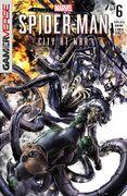 Marvel's Spider-Man City at War Vol 1 6