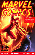 Marvel Comics 70th Anniversary Edition Vol 1 1
