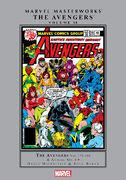 Marvel Masterworks Avengers Vol 1 18