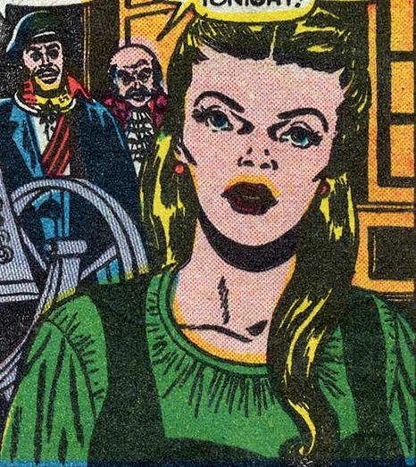Maria Kroner (Earth-616)