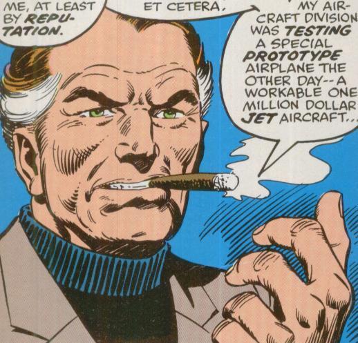 Matt Slade Jr. (Earth-616)