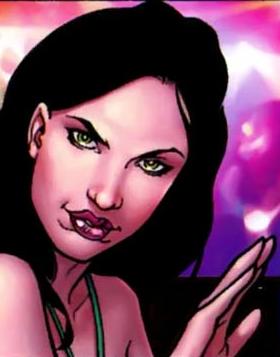 Mia Flores (Earth-616)