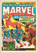 Mighty World of Marvel Vol 1 4
