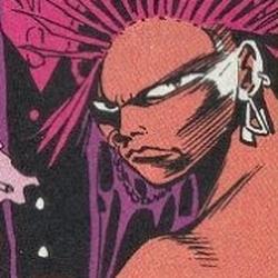 Nakota (Earth-616)