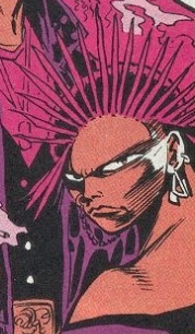 Nakota (Earth-616)