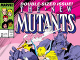 New Mutants Vol 1 50