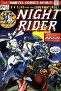 Night Rider Vol 1 1