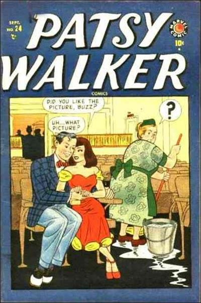 Patsy Walker Vol 1 24