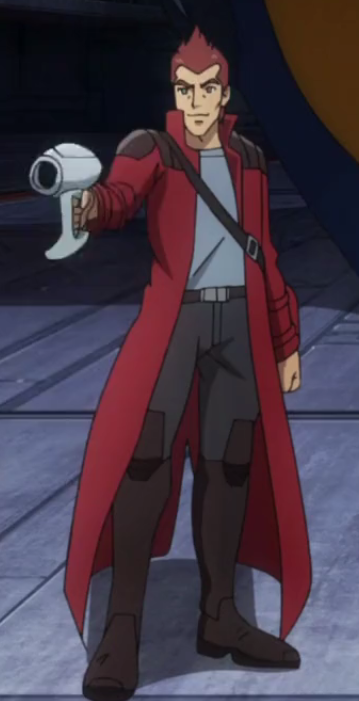 Peter Quill (Earth-14042)