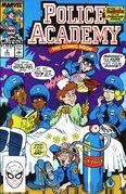 Police Academy Vol 1 3