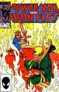 Power Man and Iron Fist Vol 1 113