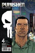 Punisher MAX The Platoon Vol 1 4
