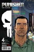 Punisher MAX The Platoon Vol 1 4