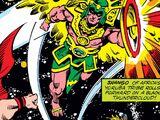 Quetzalcoatl (Earth-616)