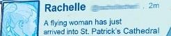 Rachelle Rosenberg (Earth-616)