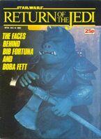 Return of the Jedi Weekly (UK) Vol 1 26