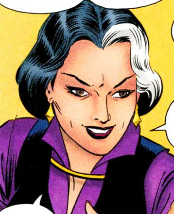 Rosalind Sharpe (Earth-616)