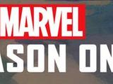 Doctor Strange: Season One Vol 1