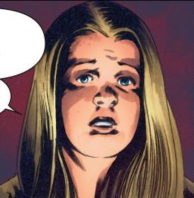 Sofia (Elias' Daughter) (Earth-616)