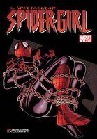 Spectacular Spider-Girl Vol 1 5