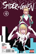 Spider-Gwen Vol 2 0