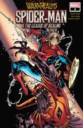 Spider-Man & the League of Realms Vol 1 2