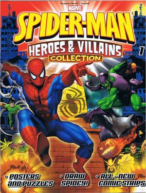 Spider-Man Heroes & Villains Collection Vol 1 1.jpg