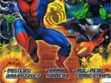 Spider-Man: Heroes & Villains Collection Vol 1 1