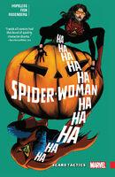 Spider-Woman Shifting Gears TPB Vol 1 3 Scare Tactics
