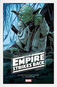 Star Wars The Empire Strikes Back - The 40th Anniversary Covers Vol 1 1