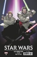 Star Wars Vol 2 59 Greatest Moments Variant