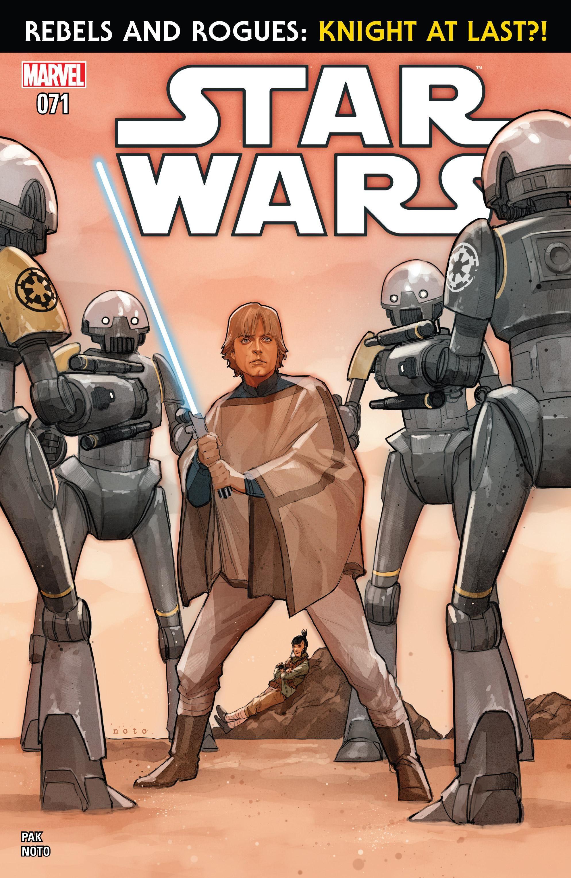 Star Wars Vol 2 71