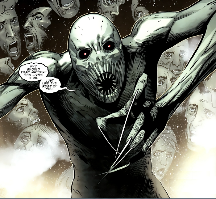 Styx (Legion Personality) (Earth-616)