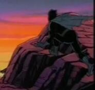 T'Challa (Earth-92131) from X-Men The Animated Series Season 4 6 001