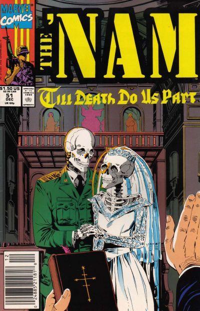 The 'Nam Vol 1 51