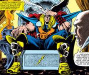 Thor Odinson (Earth-81225)