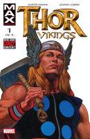 Thor Vikings Vol 1 1