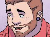 Tom Hale (Earth-616)