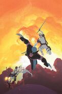Uncanny X-Force Vol 1 18 Textless No Spoiler